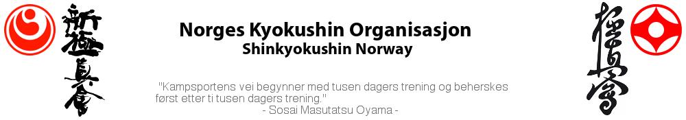 Norges Kyokushin Organisasjon